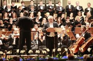 Koncert w Filharmonii Krakowskiej